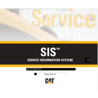 Caterpillar SIS 01.2019 + ET 2018C Package