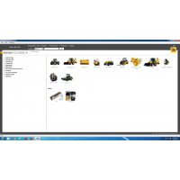 JCB Service Parts Pro 2017 (JCB SPP 2017)